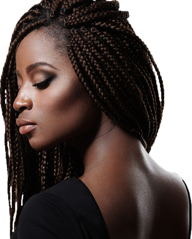 Bintou Hair Braiding And Weaves Braids Weaves And